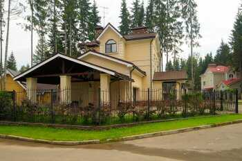 ЖК Покровский лес